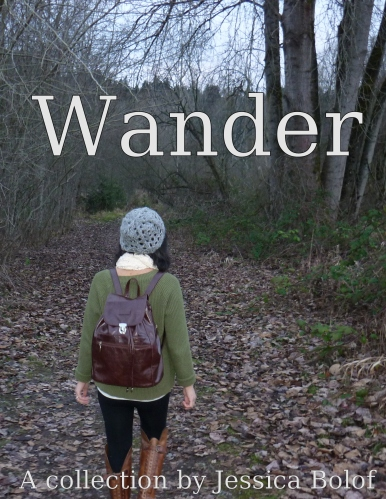 Wander – a collection of hats made with Luxair