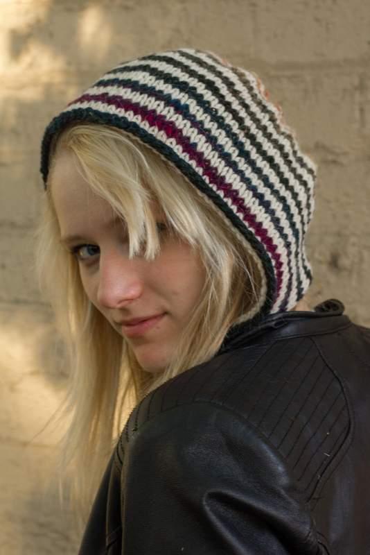 Shawnie Bonnet by Jessica Bolof