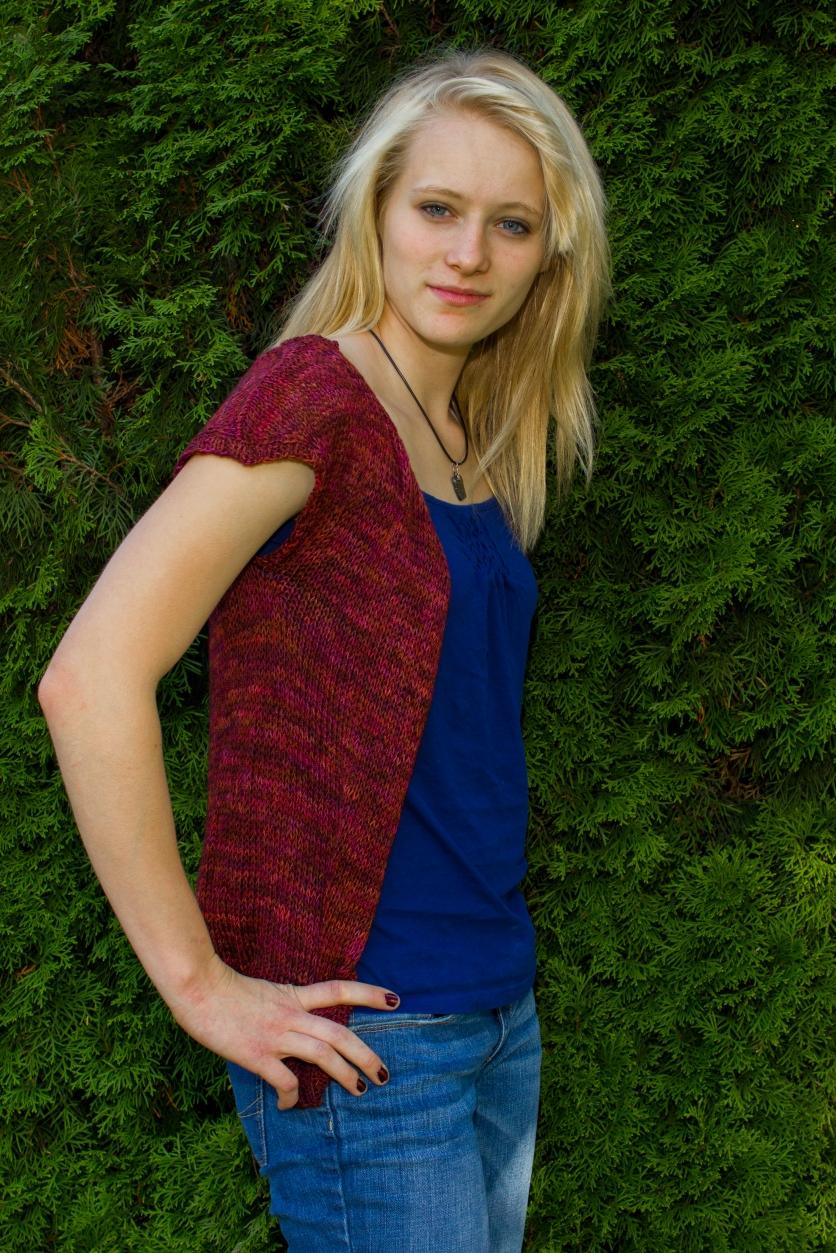 Amber Cardigan