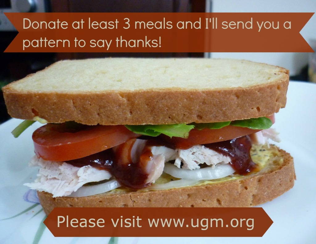 ugm one meal one hope