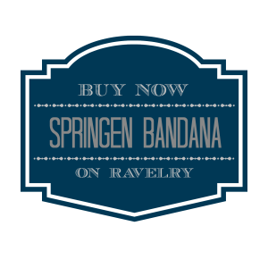Springen Bandana Buy Now